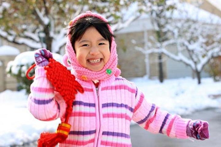 Top 10 Cách phòng bệnh cho trẻ vào mùa đông hiệu quả nhất