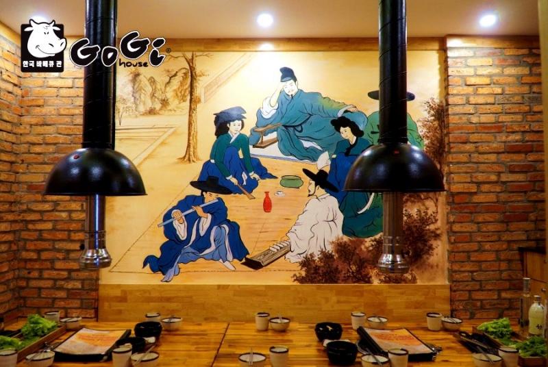 Top 6 Nhà hàng buffet ngon nhất TP. Vinh, Nghệ An
