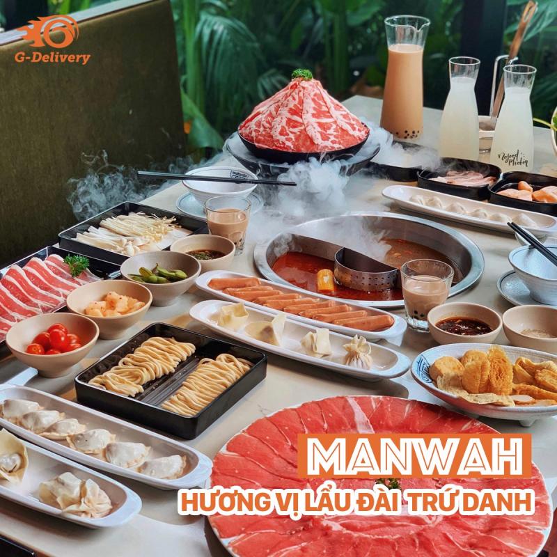 Top 10 Quán lẩu nướng ngon nhất ở Hà Nội