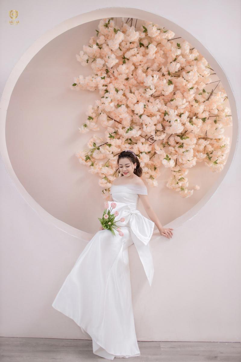Top 8 Địa chỉ cho thuê váy cưới đẹp nhất tỉnh Quảng Trị