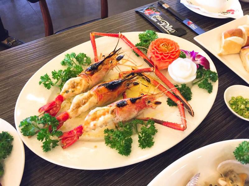 Top 3 Nhà hàng hải sản ngon nổi tiếng quận Ngũ Hành Sơn, Đà Nẵng