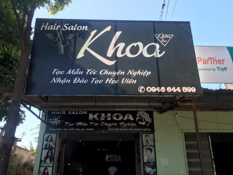Top 5 Địa chỉ làm tóc đẹp và chất lượng nhất huyện Buôn Đôn, Đắk Lắk
