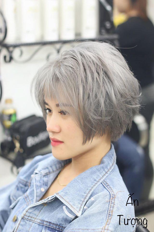 Top 10 Địa chỉ cắt tóc ngắn đẹp nhất TP. Nha Trang, Khánh Hòa