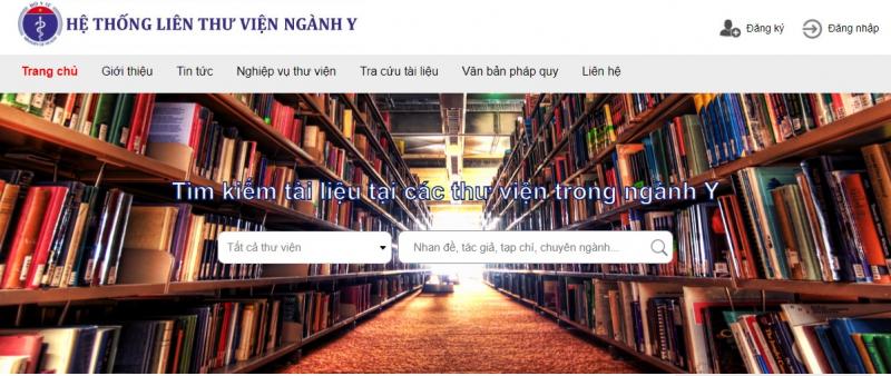 Top 8 Trang web tìm kiếm tài liệu hữu ích nhất cho sinh viên Y Dược