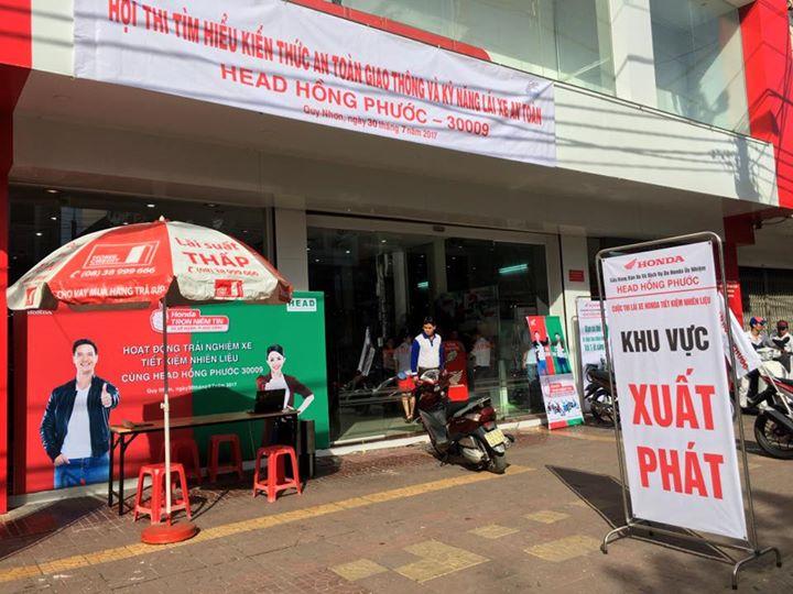Top 9 Đại lý/cửa hàng bán xe máy uy tín và chất lượng nhất tại TP. Quy Nhơn, Bình Định