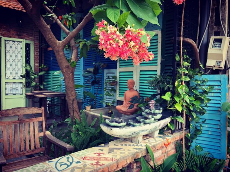 Top 7 Quán cà phê view đẹp tại Đồng Xoài, Bình Phước