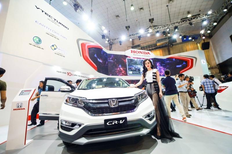 Top 9 Salon bán ô tô chính hãng, uy tín nhất TP. Hồ Chí Minh