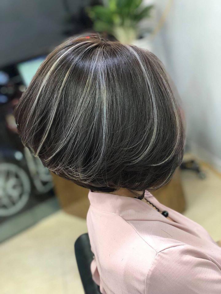 Top 6 Salon làm tóc đẹp và uy tín nhất quận Tây Hồ, Hà Nội