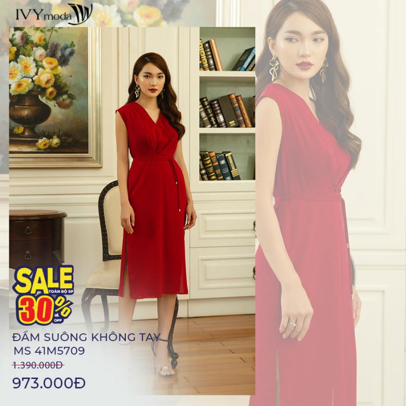 Top 8 Shop bán váy đầm đẹp nhất tỉnh Bình Định