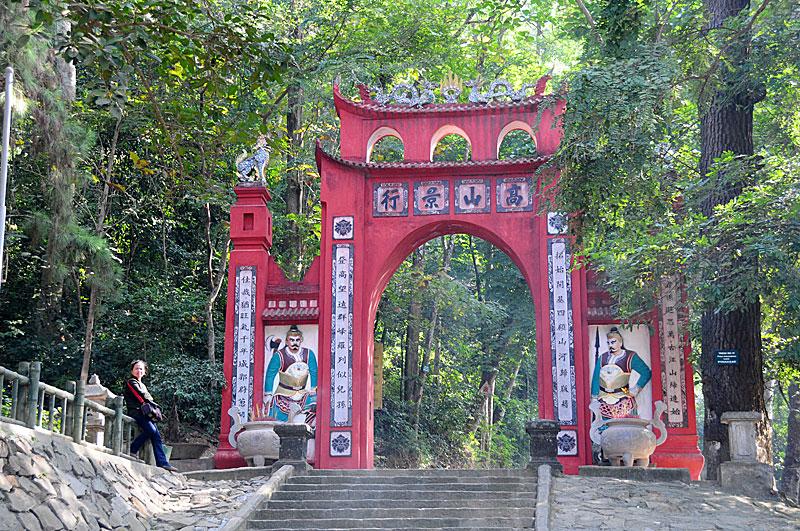 Top 10 Địa danh nên tới nhất khi du lịch Phú Thọ
