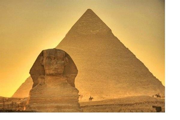 Top 14 Vùng đất bí ẩn nhất trên thế giới
