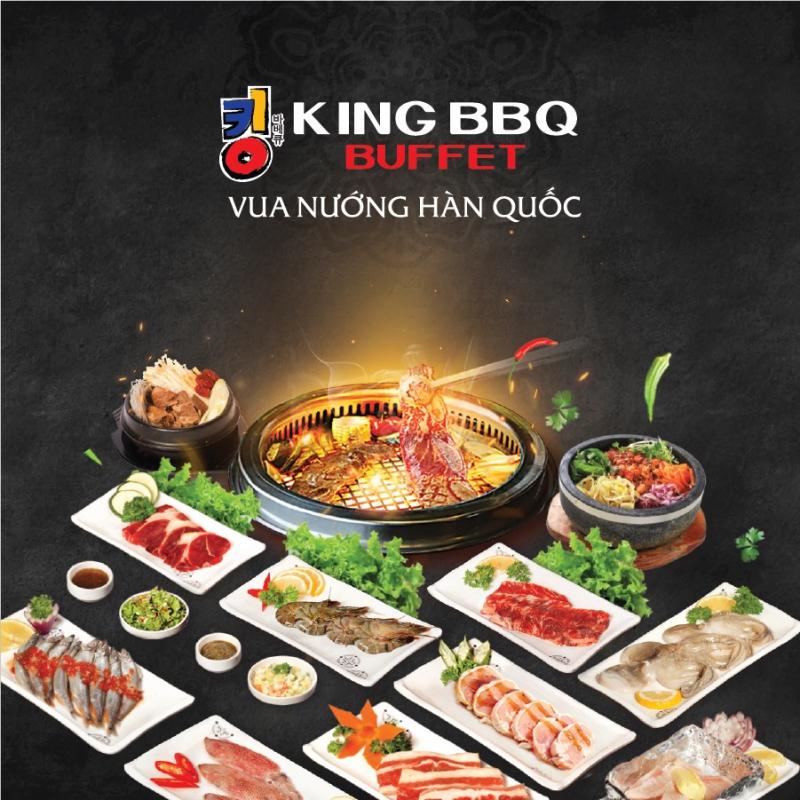 Top 5 Nhà hàng Hàn Quốc ngon và nổi tiếng tại quận Tân Bình, Tp. HCM
