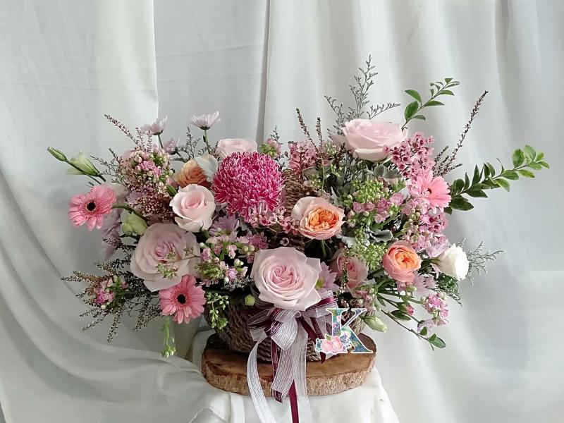 Top 5 Dịch vụ làm hoa cưới cô dâu đẹp nhất tại tỉnh Bắc Giang