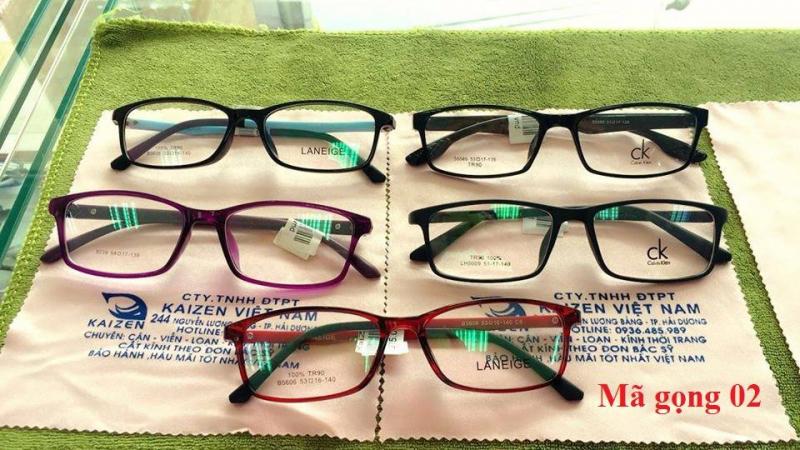 Top 6 địa chỉ mua kính mắt đẹp và chất lượng tại Hải Dương