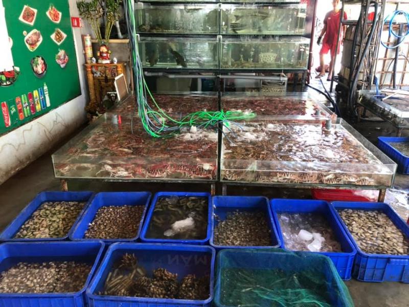 Top 11 Quán lẩu hải sản ngon ở Đà Nẵng