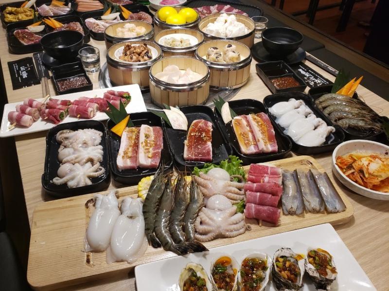 Top 8 Địa chỉ ăn buffet ngon và chất lượng nhất tỉnh Ninh Bình