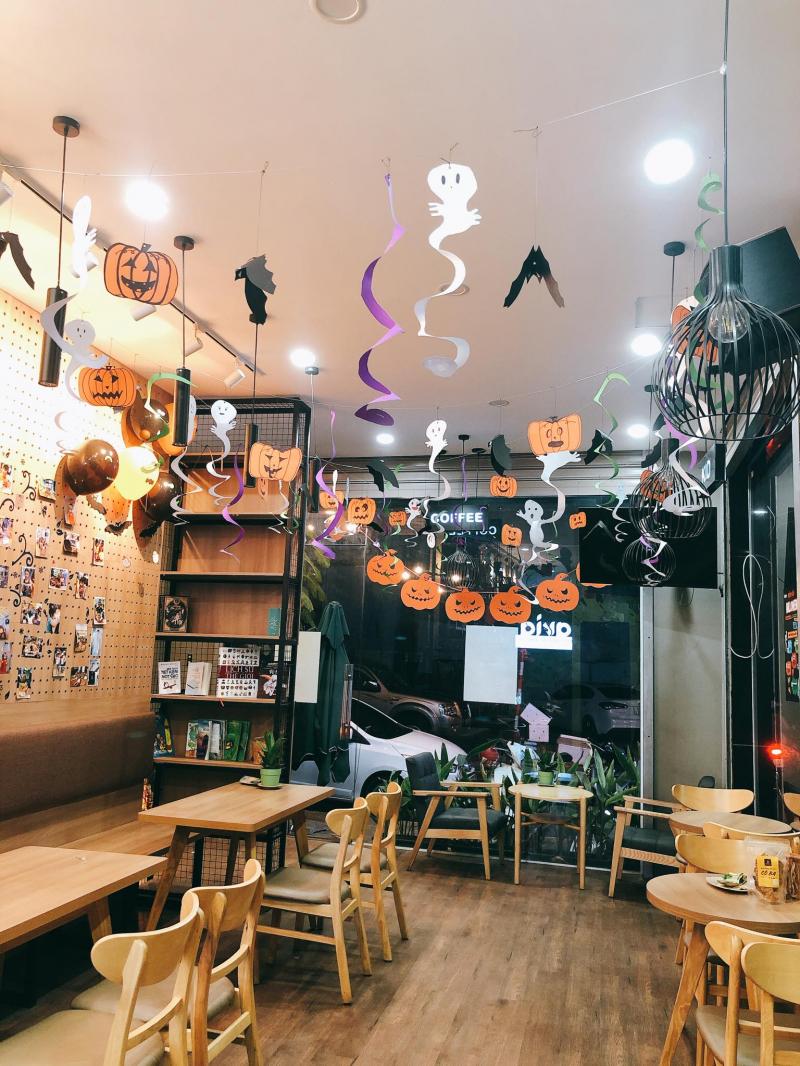 Top 5 Địa điểm vui chơi Halloween hot nhất Đà Nẵng