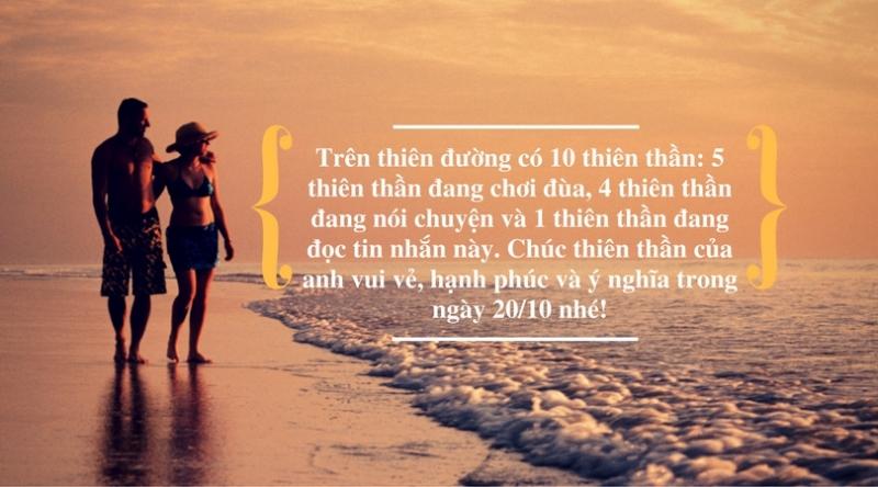 Top 10 Lời chúc 20/10 cho người yêu lãng mạn và ý nghĩa nhất