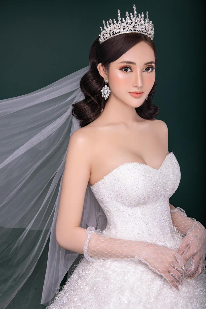Top 13 Tiệm trang điểm cô dâu đẹp nhất tại TP. Hồ Chí Minh