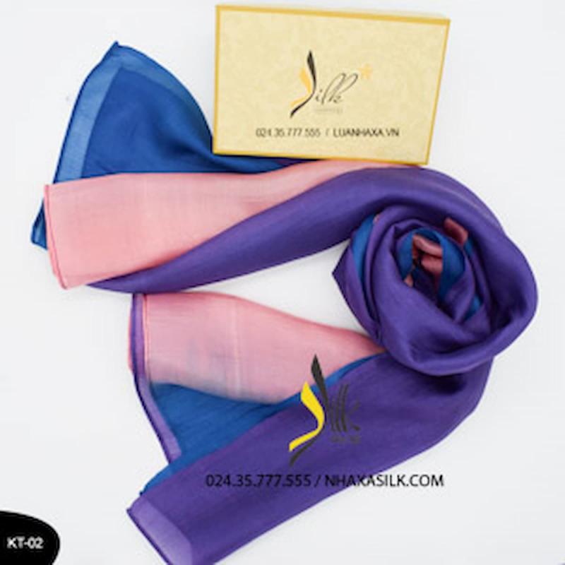 Top 9 Địa chỉ mua khăn lụa chất lượng nhất ở Hà Nội