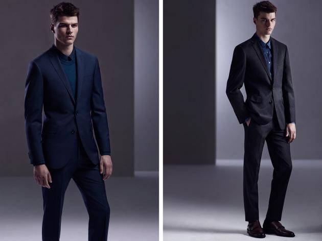 Top 10 Bí quyết ăn mặc đẹp nhất giúp bạn nam nhìn cao hơn