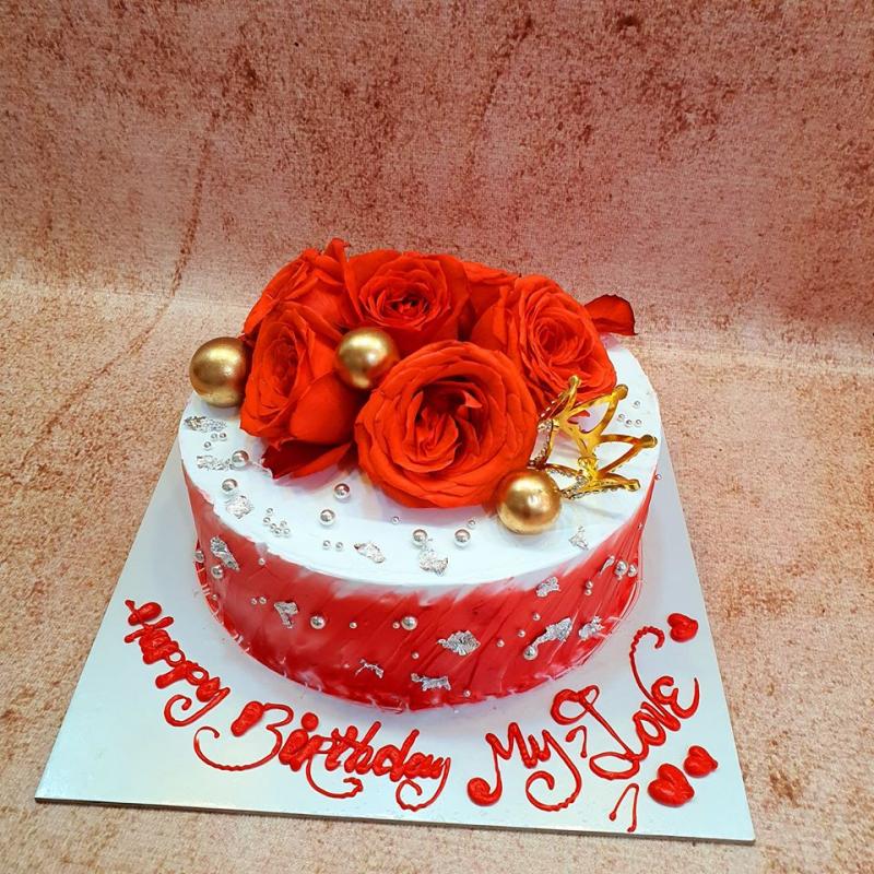 Top 9 Tiệm bánh sinh nhật ngon và chất lượng tại Cầu Giấy, Hà Nội