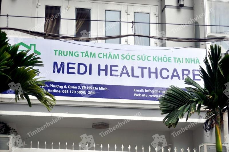 Medi Health Care