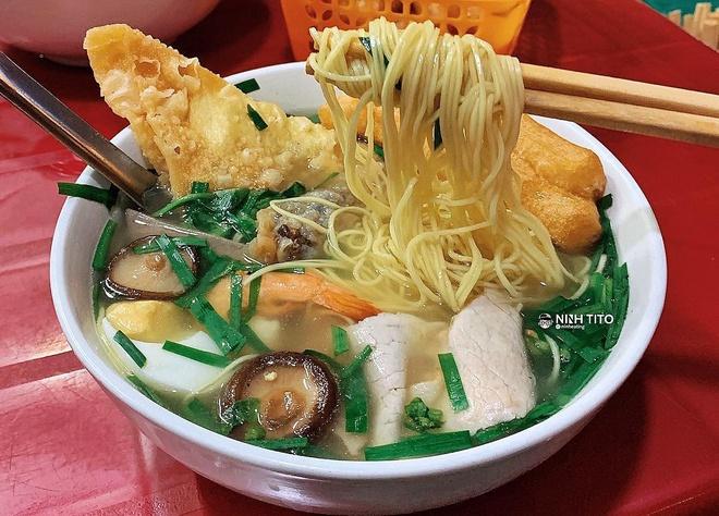 Top 6 Món ăn của người Hoa với công thức đơn giản tại nhà