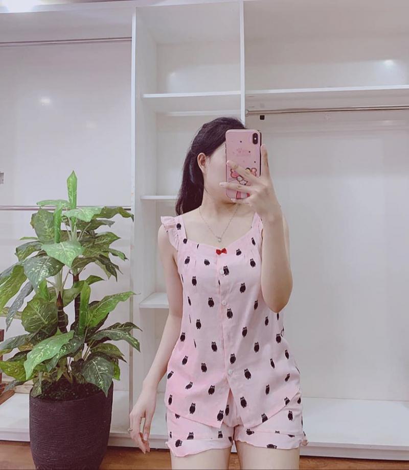 Top 8 Shop đồ ngủ đẹp và chất lượng nhất tại Đà Nẵng