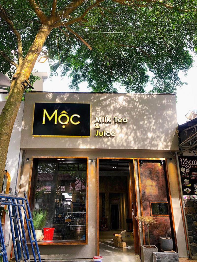 Top 5 Quán trà sữa ngon nhất thị xã Buôn Hồ, Đắk Lắk