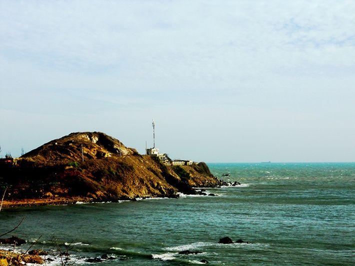 Mũi Nghinh Phong là địa điểm chụp ảnh miễn phí tại Vũng Tàu