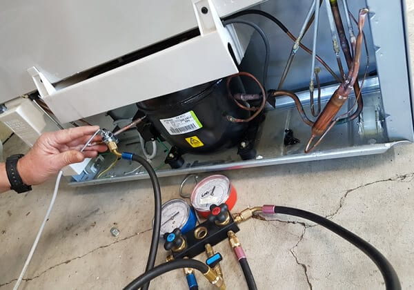 Top 5 Dịch vụ sửa tủ lạnh tại nhà uy tín nhất tỉnh Ninh Thuận