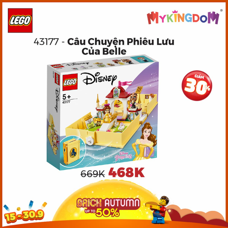 Top 10 Địa chỉ bán lego chính hãng chất lượng nhất ở Hà Nội