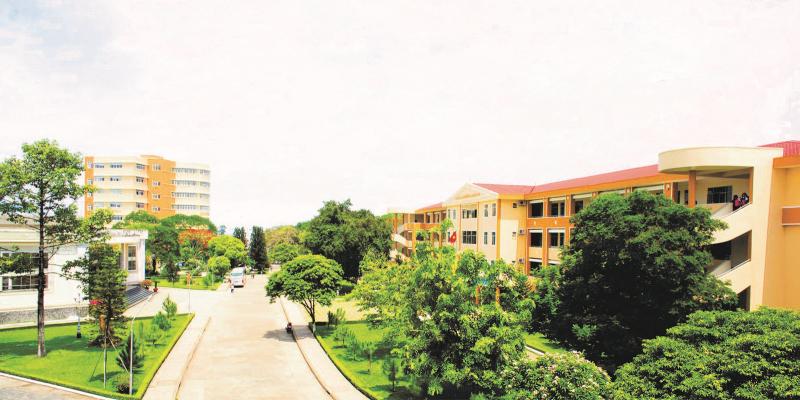 Đại học Ngân Hàng TPHCM