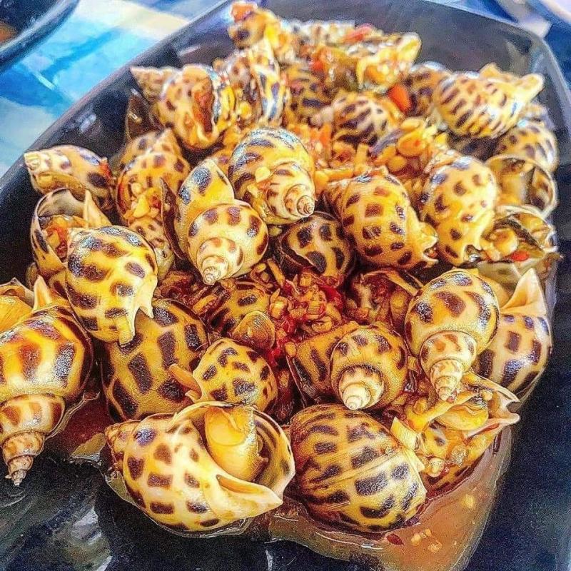 Top 5 Địa chỉ ăn hải sản ngon nhất TP. Huế, Thừa Thiên Huế