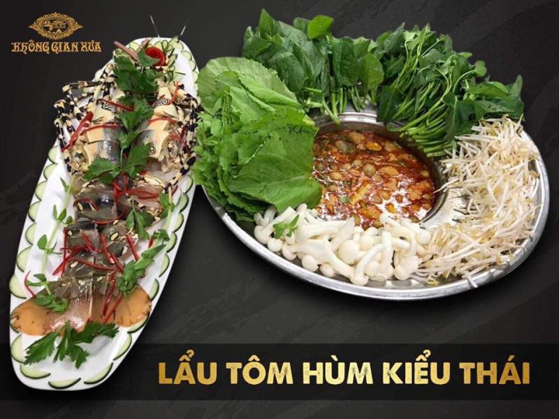 Top 6 Nhà hàng ngon và chất lượng nhất ở Quận Thanh Khê – Đà Nẵng