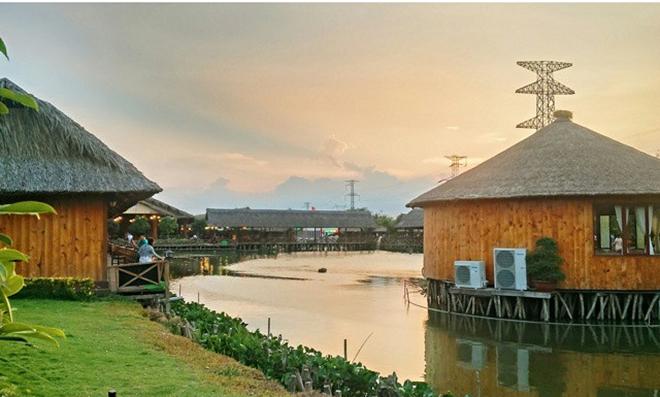 Top 8 Nhà hàng ngon nhất huyện Nhà Bè, TP. HCM