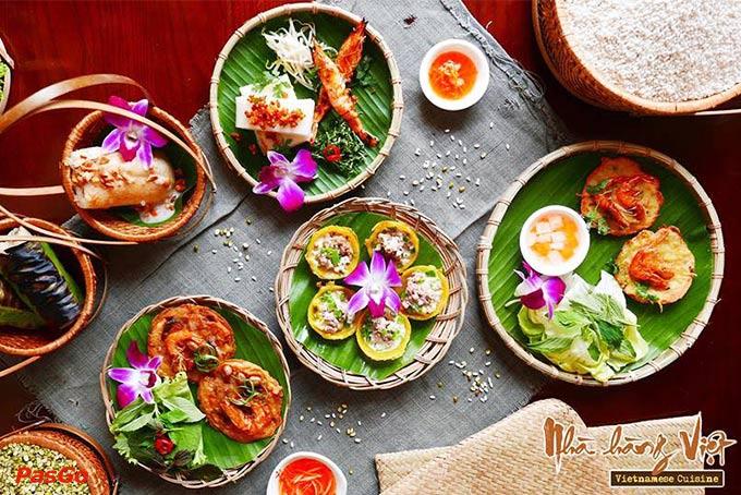 Top 3 Nhà hàng, quán ăn ngon và chất lượng lượng tại đường Phan Chu Trinh, TP. HCM