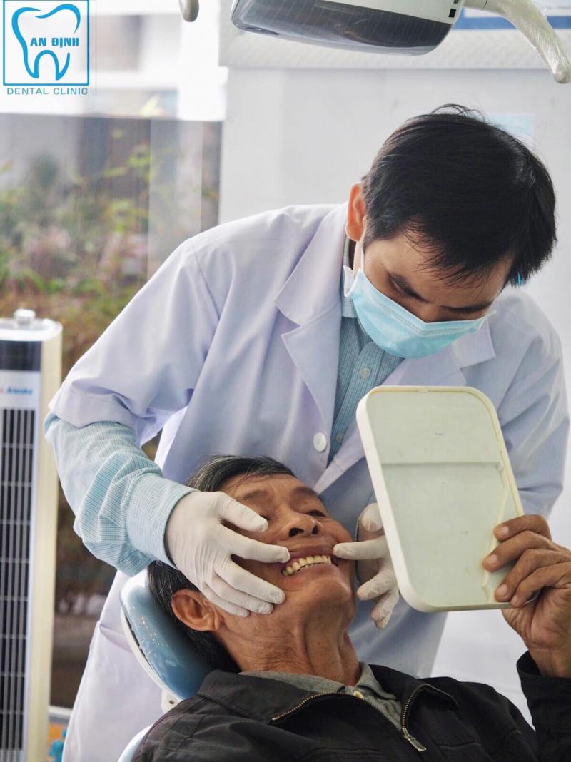 Top 5 Địa chỉ bọc răng sứ uy tín nhất tỉnh Bình Định