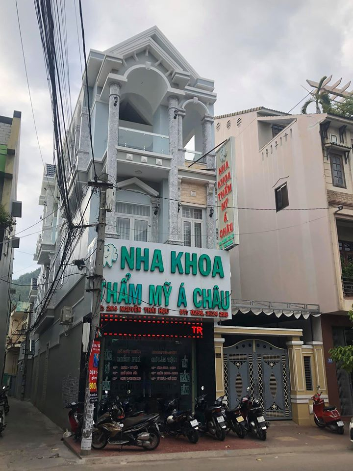 Top 7 Địa chỉ tẩy trắng răng uy tín nhất TP. Quy Nhơn, Bình Định