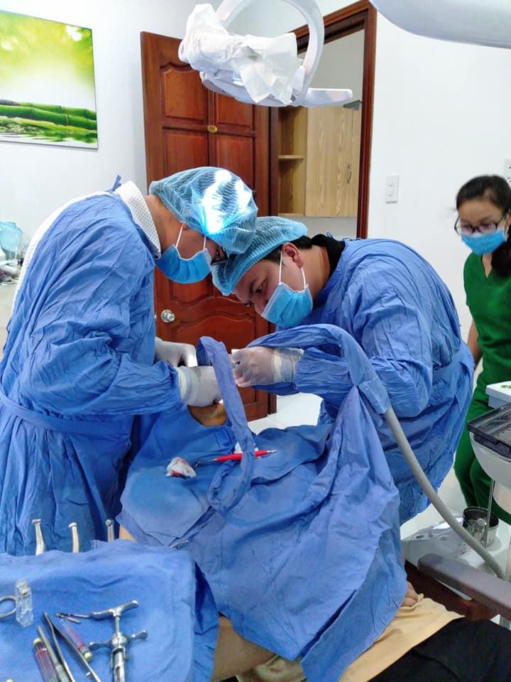 Top 4 Địa chỉ trồng răng implant tốt nhất tỉnh Bình Định