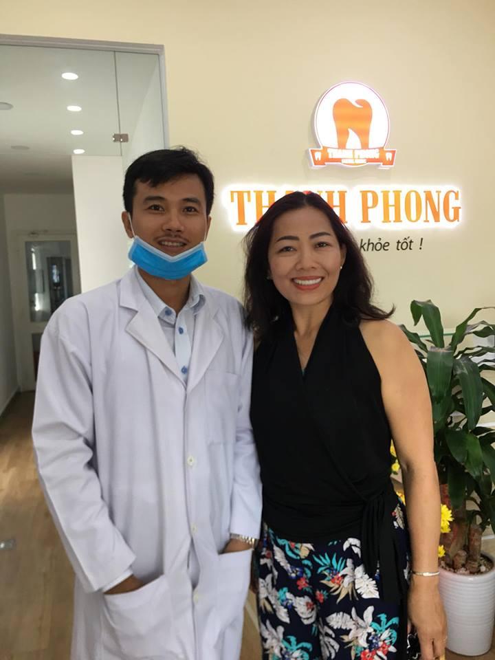 Nha khoa Thanh Phong