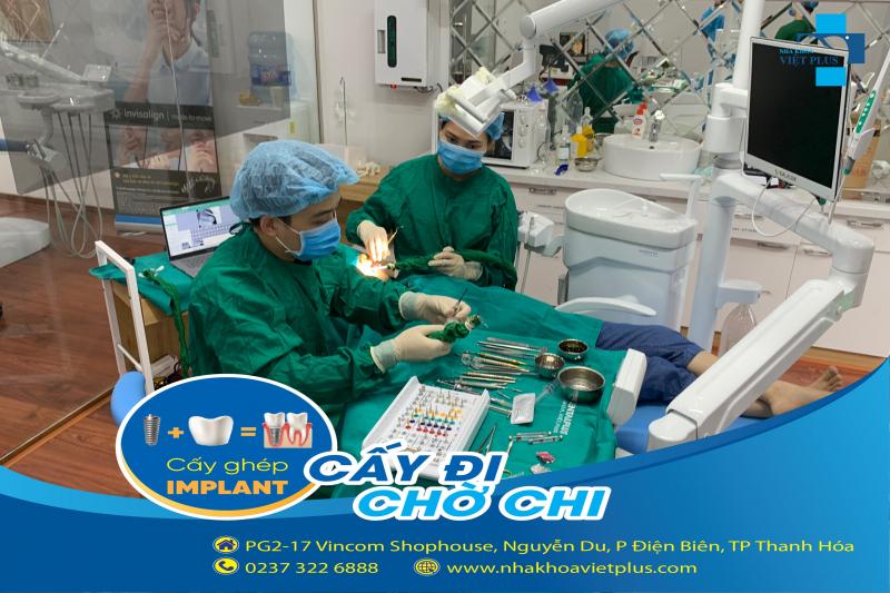 Top 10 Phòng khám nha khoa uy tín nhất tỉnh Thanh Hóa