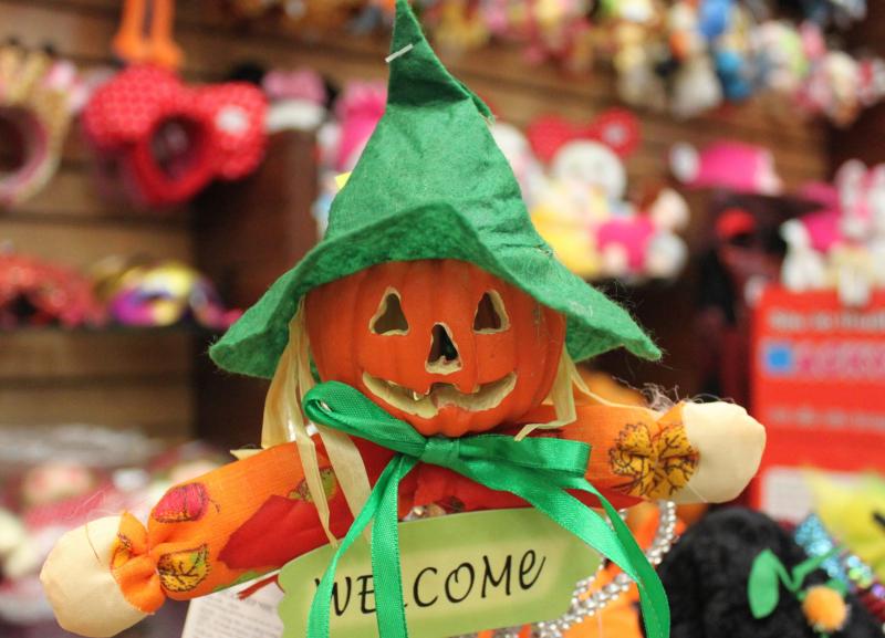Top 3 Địa chỉ bán đồ trang trí Halloween đẹp nhất tỉnh Thanh Hóa