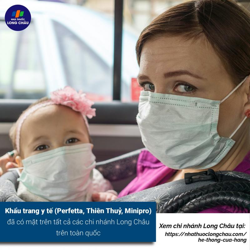 Top 7 Địa chỉ bán khẩu trang đúng chuẩn tại TP. Tam Kỳ, Quảng Nam