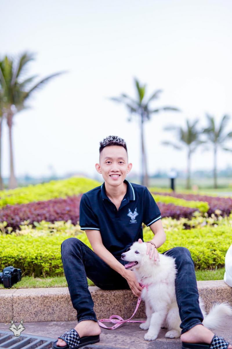Top 10 Nhiếp ảnh gia – Studio chụp ảnh đẹp nhất ở TP. Vinh, Nghệ An