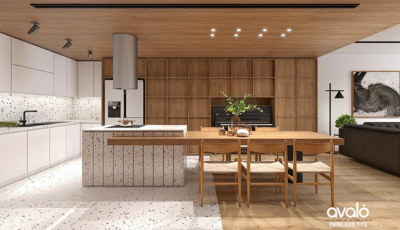Top 8 Địa chỉ đóng tủ bếp đẹp nhất tại Hà Nội