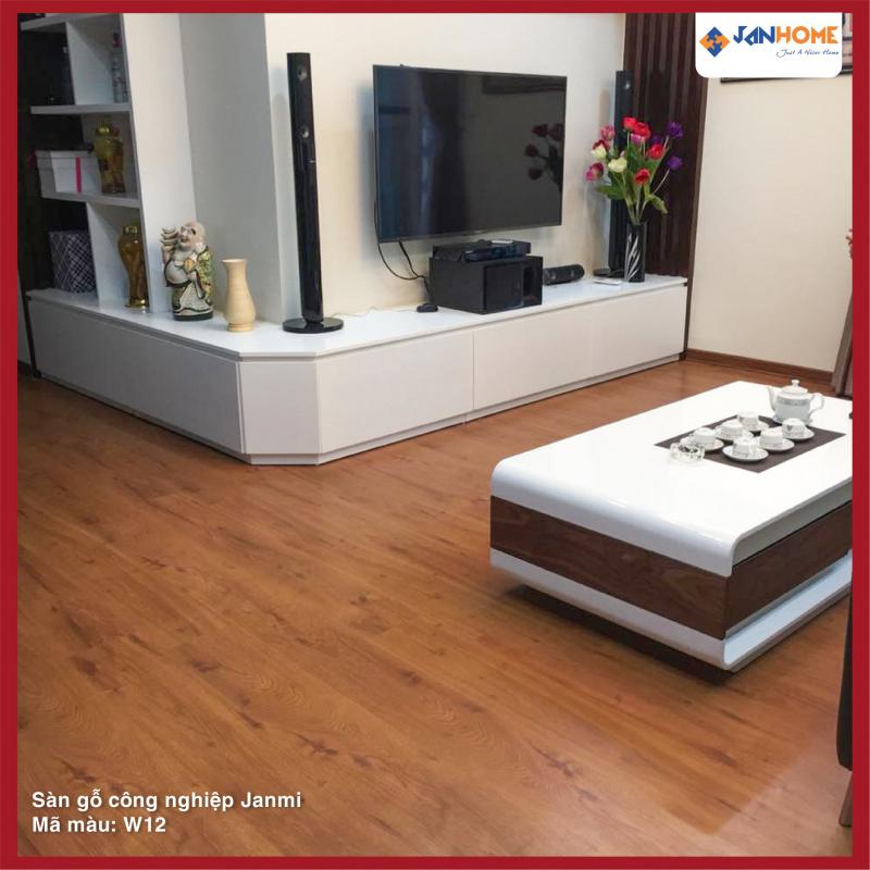 Top 9 Địa chỉ thi công sàn gỗ chất lượng nhất TP. Hạ Long, Quảng Ninh