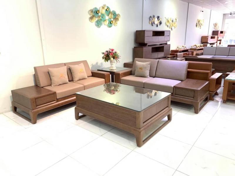 Top 6 Cửa hàng bán bàn ghế Sofa đẹp nhất TP. Hạ Long, Quảng Ninh