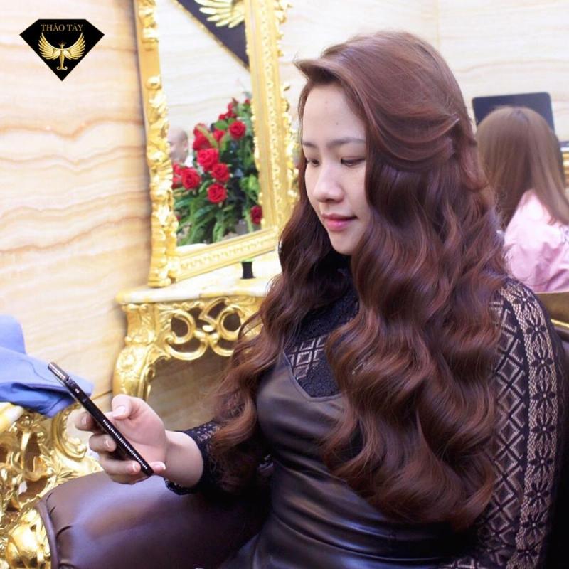 Top 10 Địa chỉ nối tóc đẹp và chất lượng nhất Hà Nội